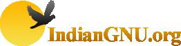 IndianGNU logo